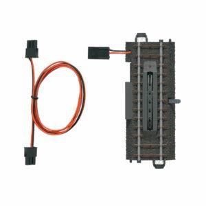 Entkupplungs-Gleis mit elektromagnetischem Antrieb Märklin 020997