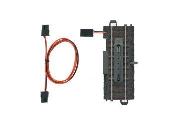Entkupplungs-Gleis mit elektromagnetischem Antrieb <br/>Märklin 020997 1