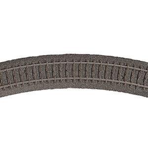 Gleis, gebogen, r 360 mm,30° Märklin 024130