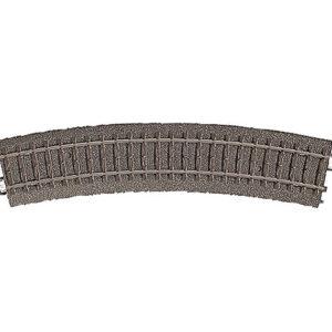 Kato 20-100 Gleis gebogen R 249-45°
