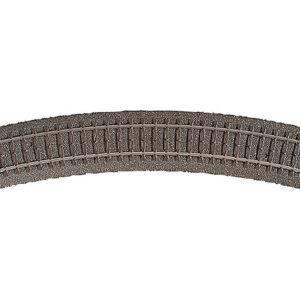 Gleis, gebogen, r 437,5 mm, 30° Märklin 024230
