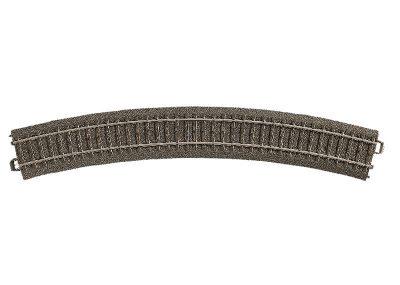 Gleis, gebogen, r515 mm, 30° <br/>Märklin 024330