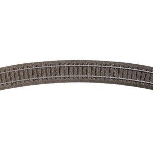 Gleis, gebogen, r 643,6 mm, 30° Märklin 024530