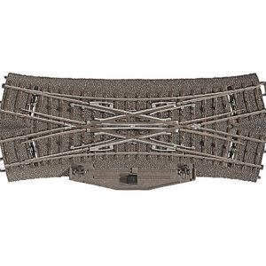 Doppelkreuzungsweiche 188,3 mm Märklin 024624