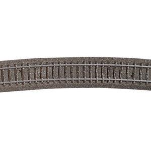 Gleis, gebogen, r 1114,6 mm, 12,1° Märklin 024912