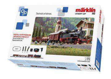 Digital-Startpackung mit BR 74 <br/>Märklin 029074 1