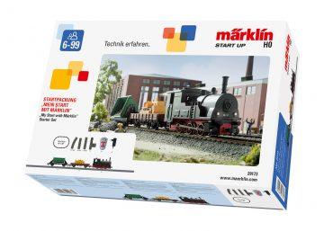Startpackung Mein Start mit M <br/>Märklin 029173 1