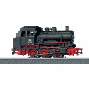 Dampf-Lokomotive BR 89 DB, Epoche III Märklin 030000