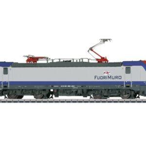 Elektro-Lokomotive BR 191 Fuori Muro Märklin 036191