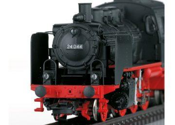 Schlepptender-Dampf-Lokomotive, BR 24 <br/>Märklin 036244 3