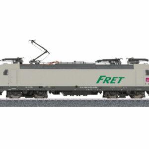 Elektro-Lokomotive BR E 186 FRET SNCF Märklin 036625