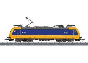 Elektro-Lokomotive BR E 186 NS <br/>Märklin 036629 1