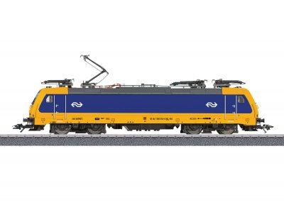 Elektro-Lokomotive BR E 186 NS <br/>Märklin 036629