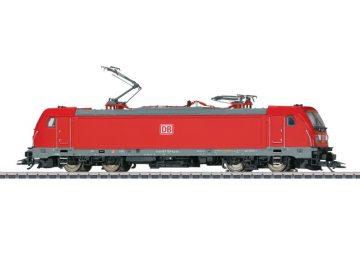 Elektro-Lokomotive BR 187
