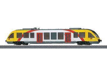 Nahverkehrstriebwagen LINT 27 <br/>Märklin 036641 1