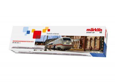 Zugpackung ICE 2 DB AG <br/>Märklin 036712