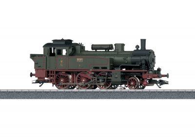 Dampf-Lokomotive T12 KPEV <br/>Märklin 036741