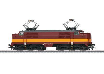 Mehrzweck-Lokomotive Serie 1200 NS <br/>Märklin 037129