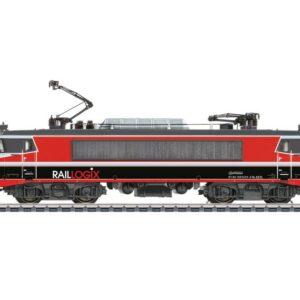 Elektro-Lokomotive Serie 1600 Raillogix Märklin 037219