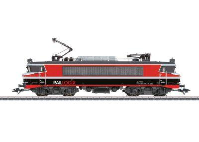 Elektro-Lokomotive Serie 1600 Raillogix <br/>Märklin 037219