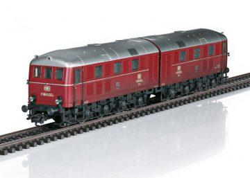 Schwere Diesel-Lokomotive, V 188, DB <br/>Märklin 037285 2