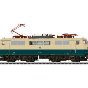 Elektro-Lokomotive BR 111 DB Märklin 037314