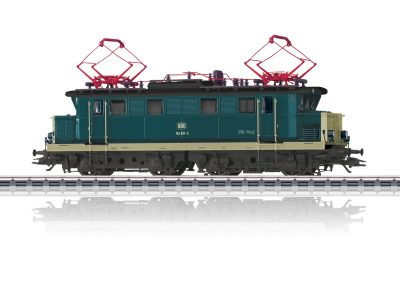 Elektro-Lokomotive BR 144 DB <br/>Märklin 037443