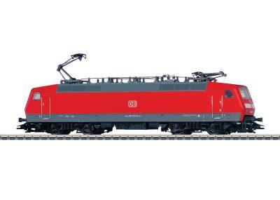 Elektro-Lokomotive BR 120.1 DB AG <br/>Märklin 037527