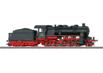 Dampf-Lokomotive, Güterzug BR 58 DRG <br/>Märklin 037587