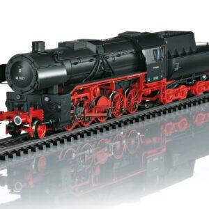 Dampf-Lokomotive, Güterzug BR 42 DB Märklin 039042