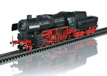 Dampf-Lokomotive, Güterzug BR 42 DB <br/>Märklin 039042 1
