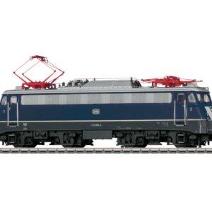 Elektro-Lokomotive BR 110 DB Märklin 039124