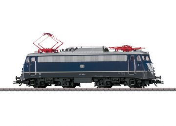 Elektro-Lokomotive BR 110 DB <br/>Märklin 039124 1