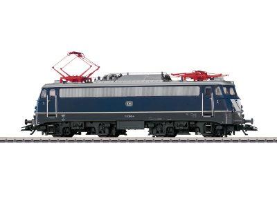 Elektro-Lokomotive BR 110 DB <br/>Märklin 039124