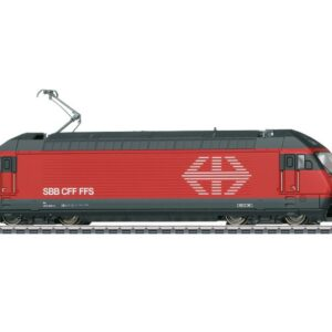 Elektro-Lokomotive Re 460 SBB Märklin 039460