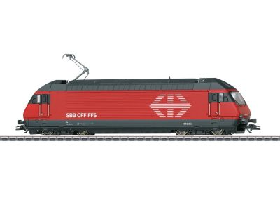 Elektro-Lokomotive Re 460 SBB <br/>Märklin 039460