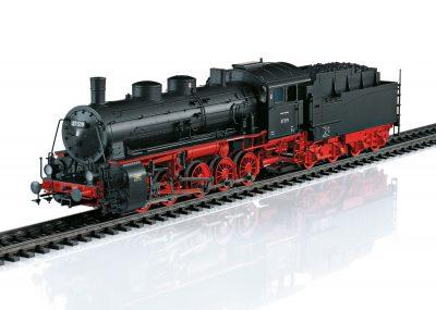 Dampf-Lokomotive, Güterzug BR 57.5 DB <br/>Märklin 039552