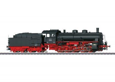 Dampf-Lokomotive, Güterzug BR 57.5 DB <br/>Märklin 039554