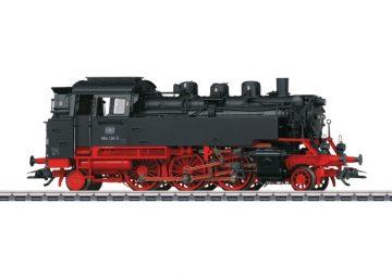 Dampf-Lokomotive BR 064 DB <br/>Märklin 039648 2