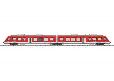 Diesel-Triebwagen BR 648.2 Dum <br/>Märklin 041731
