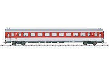 Großraumwagen Bpmz 293