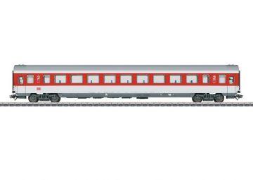 Großraumwagen Bpmbz 293