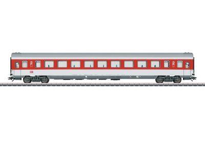 Großraumwagen Bpmbz 293.6 DB <br/>Märklin 043761