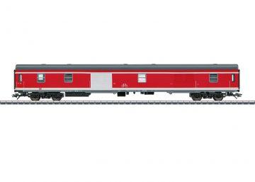 Gepäckwagen Dduu 498 DB AG <br/>Märklin 043961 1