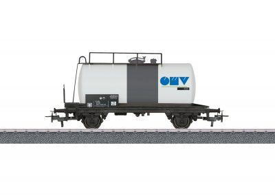 Kesselwagen OMV <br/>Märklin 044403