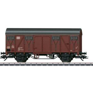 Güterwagen, gedeckt, Gs 210 DB Märklin 044500