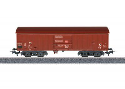 Schwenkdachwagen DB AG <br/>Märklin 044600