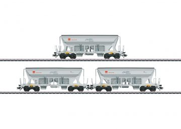 Schüttgutwagen-Set Faccns <br/>Märklin 045805 1