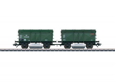 """Schienenreinigungswagen """"10 J <br/>Märklin 046010"""