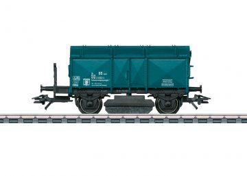 Schienen-Reinigungswagen DB <br/>Märklin 046049 1